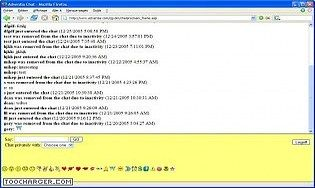 Adventia Chat Server Pro
