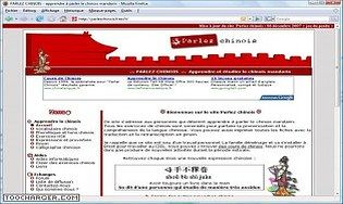 Apprendre à parler chinois