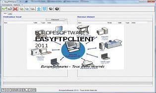 EasyFTPClient