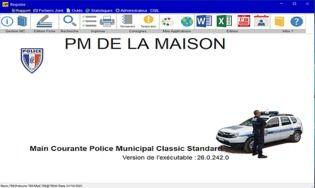 Police Municipale Classic