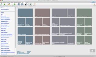 Express Accounts - Logiciel de comptabilité pour Mac
