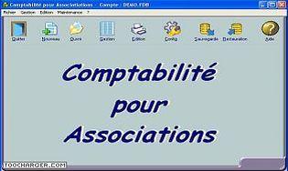 Comptabilité pour associations