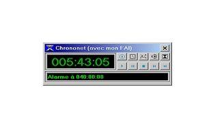 Chrononet 4.5.5/2020