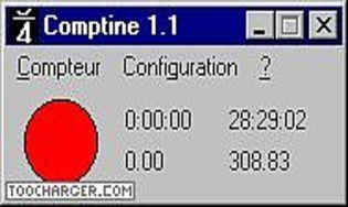 Comptine Plus Freeware