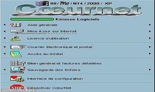 CœurNet Edition 2001