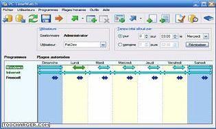 TIMEWATCH TÉLÉCHARGER PC