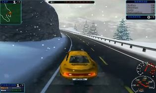 Need for Speed : High Stakes