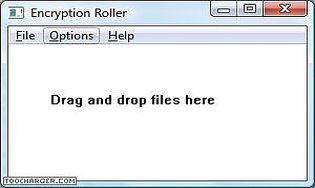 Encryption Roller