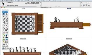 ViaCAD 2D/3D Mac