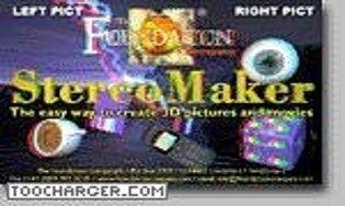StereoMaker