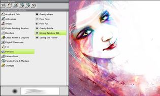 Corel Painter Essentials Mac