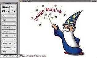 ImageMagick Mac