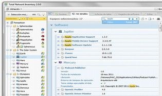 Total Network Inventory 4.7.0