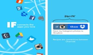 IF by IFTTT Android