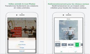 Adobe Spark Post iOS