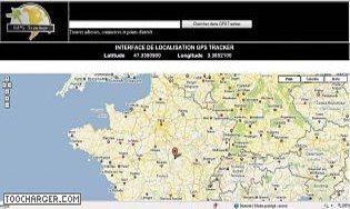 Maps-gpstracker
