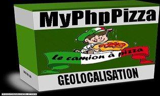 MyPhpPizza