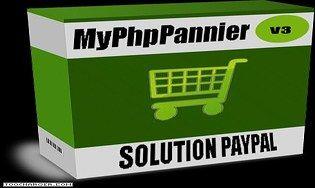 MyPhpPanierV3