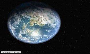 3D Earth : Space Tour