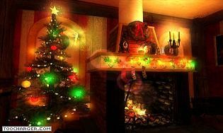 3D Christmas Magic
