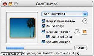 CocoThumbX