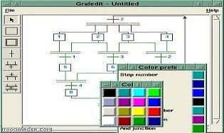 Graftor
