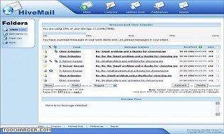 HiveMail