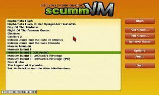 ScummVM Mac