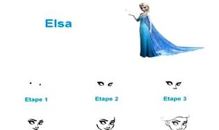 Dessins et coloriages Disney