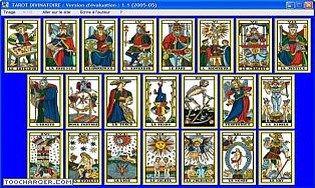 8c64a798447ca Tarot divinatoire   Télécharger gratuitement la dernière version