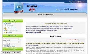 Imagine-cms