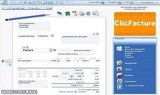 Clic Facture