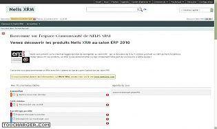 Nelis XRM Online