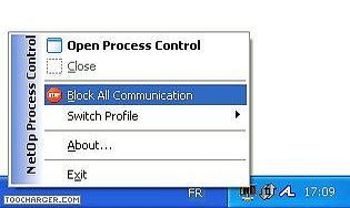 NetOp Process Control