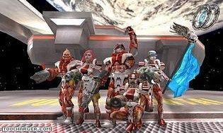 Quake III : Team Arena