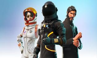 Fortnite pour iPhone