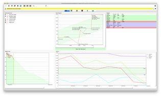 JXCirrus CalCount for Mac
