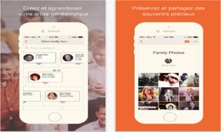 Myheritage Android