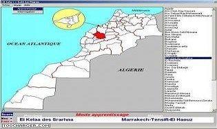 Cbgeo Le Maroc