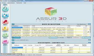 Assur3D