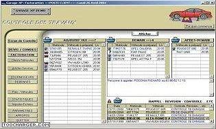 Logiciel facturation devis t l charger des logiciels for Logiciel gestion garage