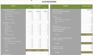 Bilan Previsionnel Telecharger Gratuitement La Derniere Version