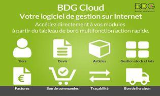 Bureau de Gestion Cloud