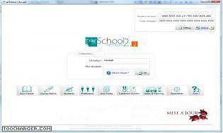 téléchargement des logiciels scolaires