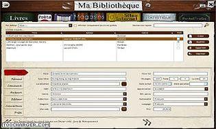 Poinka Ma Bibliothèque