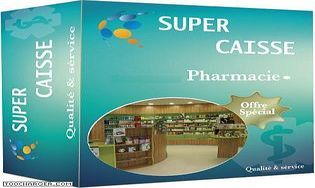 logiciel pharmacie