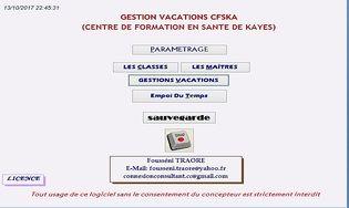 GESTION_LOCATAIRES