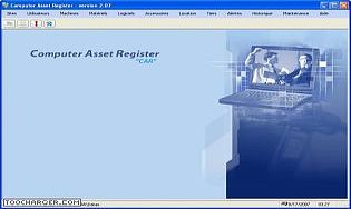 CAR (Computer Assets Register)