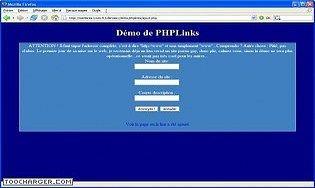 PHPLinks