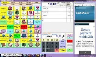 Laundry POS 3-4-5 Software